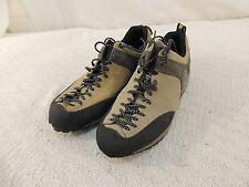 La Sportiva TC Pro XS Edge Climbing Shoes Men's 6.5 Brown & Black Athletic 51166