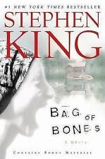 Bag of Bones: 10th Anniversary Edition-ExLibrary