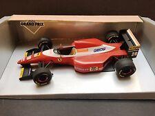 Minichamps - Gerhard Berger - Ferrari - F93A - 1993 - 1:18 - Very Rare