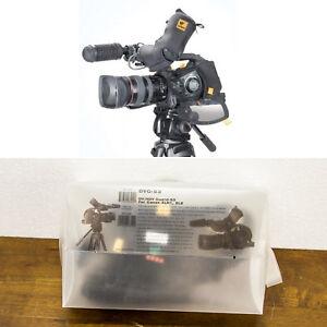 Kata DVG-53 DV/HDV Protection for Canon XLH1/XL2 (New)