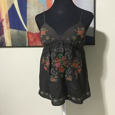 tinchua: FOREVER 21 LADIES SLEEVELESS TOP/ BLOUSE SIZE M