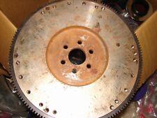Ford Clutch Flywheel 157 Tooth 50oz Billet Steel SBF Mustang 331 347 351 50 oz