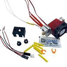 BMG/Titan extrusora hotend-J-cabeza e3d-v6 hotend kit para impresoras 3d