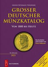 Großer deutscher Münzkatalog (2020, Gebundene Ausgabe)