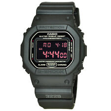 Casio G-Shock DW5600MS-1 Watch
