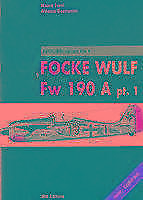 Fockewulf FW190 von Ferri-Bastianini (2003, Taschenbuch)