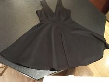 Black forever 21 dress size m