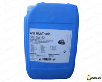 5W-40 Aral HIGH TRONIC / 1 X 20 Liter / Motoröl