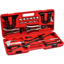 Compressed air valve spring compressor valve assembly Valve stem gasket tool set