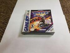 NFL Blitz 2000 (Nintendo Game Boy Color, 1999) new gbc