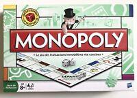 Pièces de rechange - Hasbro Monopoly 2008 - A l'unité à choisir dans la liste