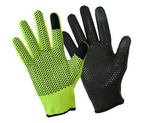 Winter Warm Windproof Waterproof Anti slip Thermal Touch Screen Ski Gloves Ziper
