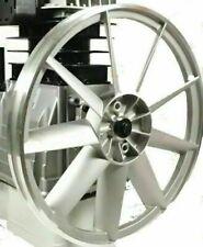 ABAC 9428071 350mm Volant de Compresseur pour B3800