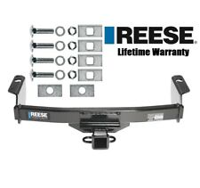 """Reese Trailer Hitch For 83-12 Ford Ranger 94-10 Mazda B Series 2"""" Tow Receiver"""