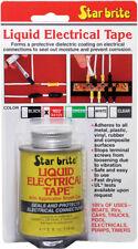 STAR BRITE LIQUID ELECTRICAL TAPE RED 4 OZ 84105