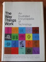 The Way Things Work: An Illustrated Encyclopedia of Technology by Bibliographisc