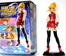 BANDAI japanese anime SUPER ROBOT HEROINES figure cute girl EXCELLEN