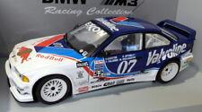 UT Models 1/18 Scale Diecast  UTGTR1 BMW M3 E36 GTR Valvoline Quester