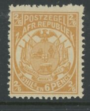 Transvaal, Mint, #132, Og Nh, Nice Centering