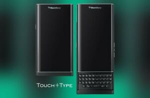 BlackBerry Priv 32GB (Unlocked) Smartphone - Black Used