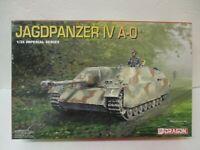 Dragon 1/35 dt. Jagdpanzer IV A-0