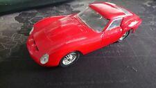 STROMBECKER década de 1960 Ferrari Berlinetta 1:32 Usado En Caja + Instrucciones