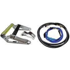 Frame Extension - (Billet Aluminum); Honda Ruckus, (NCY Brand)