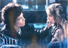 CARTES - CARDS DE COLLECTION SERIE CINEMA FILM ALIEN NUMERO  15