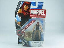 Marvel Universe Mary Jane Watson, el Hombre Araña De 4 Pulgadas Figura Mosc Nuevo Sin Abrir