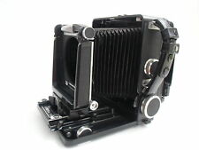 WISTA SP 4x5 inch metal camera (B/N 21230S)