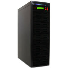 SySTOR 1-39 CF Memory Card Copier - Compact Flash Drive Duplicator Copy Tower