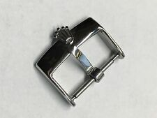 Vintage ROLEX 20mm. Buckle Steel Marked: ACIERINOX ROLEX