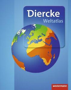 Diercke Weltatlas - Aktuelle Ausgabe 2015 | Buch | Sehr gut