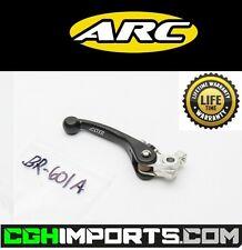 Arc Palanca De Freno Aluminio Honda CRF250 CRF450 2007-2018 Motocross Flex Plegable