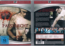 FAUSTRECHT - TERROR IN DER HIGHSCHOOL --- Three O'Clock High --- Neu & OVP ---