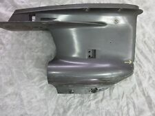 Johnson Evinrude OMC 437140 LOWER UNIT GEARCASE HOUSING 1999 90 - 115 HP