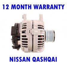 For NISSAN QASHQAI / QASHQAI +2 1.5 DCI 2007 2008 2009 - 2015 RMFD ALTERNATOR