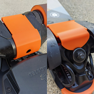 Boosted Board V3 / Stealth / Mini S and X 3D Printed Motor Guard