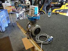 IMAC Pulsimatic Transmitter 300-SD-100 Gas Measurement Pressure Control Meter