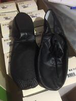 BLOCH 405L 405 JAZZSOFT, LADIES Sizes, BLACK, Jazz dance shoe (sizes 4-11.5)