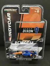 Greenlight 1/64 2019 INDY CAR #9 Scott Dixon Chip Ganassi Racing PNC BANK 10837