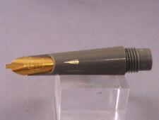Osmiroid Vintage B-2 Lettering Nib New Old Stock-gray