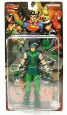 DC Identity Crisis GREEN ARROW figura PVC 15cm