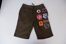 dsquared2 Khaki Shorts Boys  Age 12 Years VGC