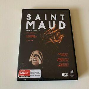 Saint Maud  DVD     Horror     2021
