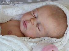 Cameron By Sheila Michael Nueva línea Reborn Bebé Muñeca Kit@LDC Suave Cuerpo Completo * niño *