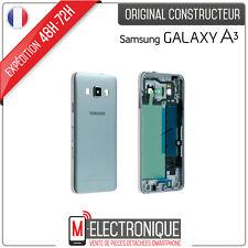Telaio Alu Argento Originale Samsung Galaxy A3 SM-A300