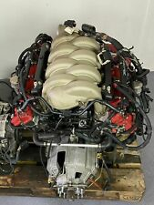 Maserati 4200 GT 4,2 V8 287 kW 390 PS M138 38500km Engine Motor