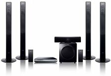7.1 Channel Home Theatre System