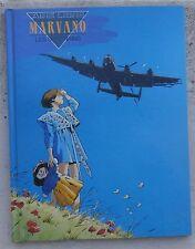 Les Sept nains EO 1994 Marvano